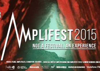 CRUSHING Video Essay… AMPLIFEST 2015 Lineup!