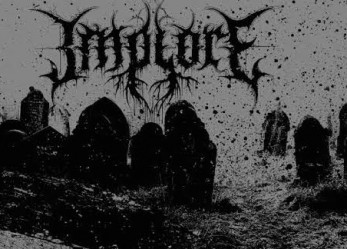 "CVLT Nation Premiere: <br/>Streaming IMPLORE ""Depopulation"" LP"