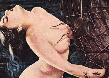 Vintage Erotic & BDSM Art… <br/>CVLT Nation's Favorite Instagram Cold__Meat