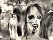 The Art of America's Most Controversial Children's Books…<br/>Illustrations by Stephen Gammell