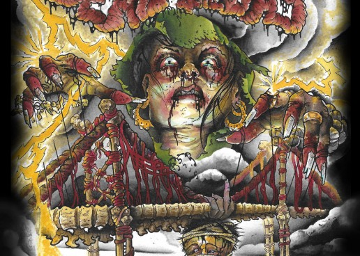 Dead in the Bay 2015: Bay Area Underground Metal Compilation May Just Be the Best of the Year!