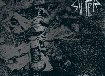 "CVLT Nation Streaming SVFFER's ""Empathist"""