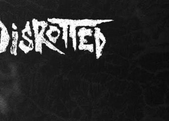 "*Caution HEAVY DOOM*<br/>CVLT Nation Premiere: Streaming DISROTTED ""Infernal Torment"""