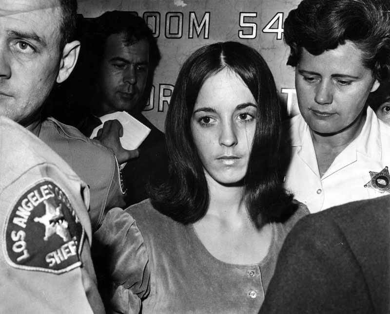 "the manson family essay This essay is adapted from jeffrey melnick's book ""creepy crawling: charles manson and the many lives of america's most infamous family"" jeffrey melnick is a professor of american studies ."