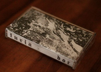 Two Black Metal Releases That You Must Listen To This Week: LUBBERT DAS & TURIA