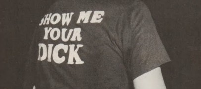 21 Sleazy & Profane Slogans T-Shirts From The 70's