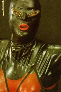 NSFW King of Kink: <br/>A John Sutcliffe / Atomage Retrospective <br/>Photo Essay
