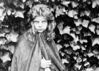 Lewis Carroll's Haunting Photographs circa 1856-1880
