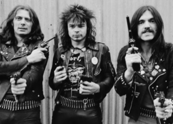 "R.I.P. Phil ""Philthy Animal"" Taylor Of MOTORHEAD! <br/>1982 Full Set Now Showing"