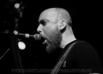 CVLT Nation Captures BELL WITCH & ULCERATE in Brighton