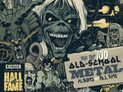Decibel's Top 100 Old-School Heavy Metal LPs of All Time Special Issue