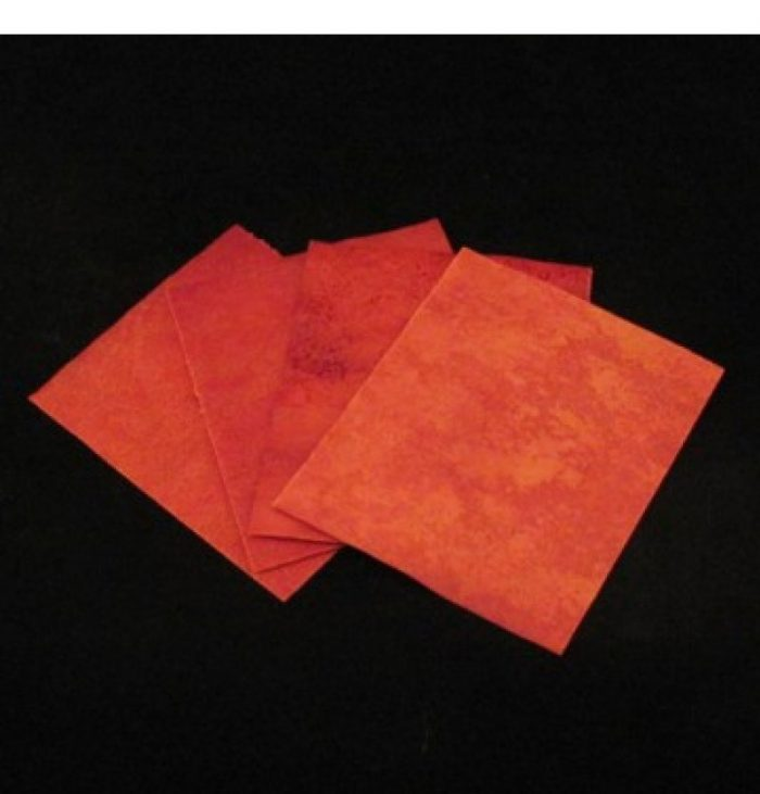 Rosarium Blends - Dragon's Blood Sigil/Incense Paper
