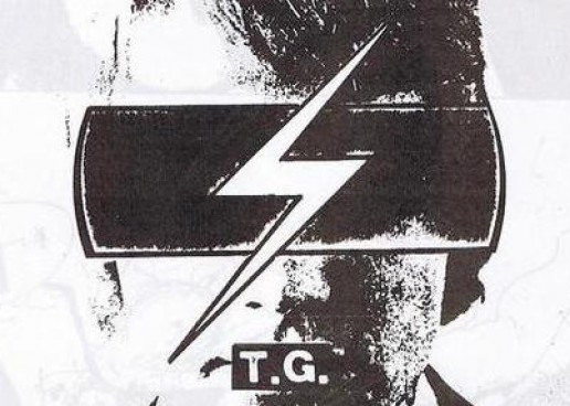 G. P. Orridge's lost UK archives…THROBBING GRISTLE Live In 1980