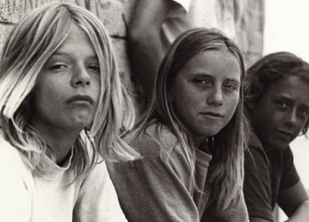 Portraits of 1970-80's Venice BeachYouth Culture