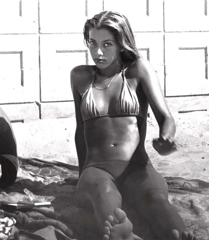 vintage-venice-beach-photo-clea-1977
