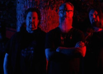 "CVLT Nation Premiere: Streaming YIDHRA ""Reign of Terror"""