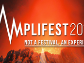 Just Announced: NEUROSIS Will Headline AMPLIFEST 2016!