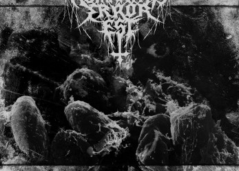 "CVLT Nation Streaming: HUMANITAS ERROR EST ""Pain Feeder"""