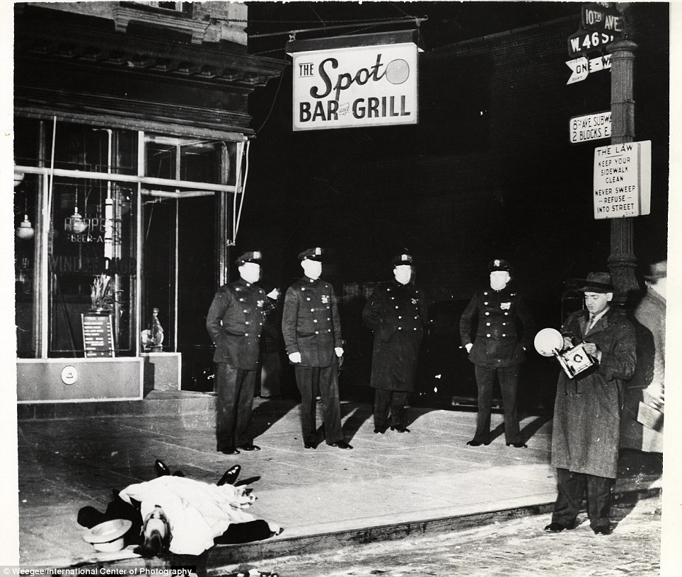 graphic nsfw photos from 100 years ago u2026 new york crime