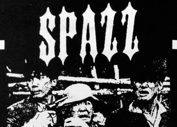 Crush, Kill, Destroy!!!<br/>SPAZZ 1997 Full Set