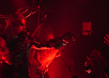 Riders of the Apocalypse… <br/>1349, Tombs, Full of Hell FULL SETS in NYC