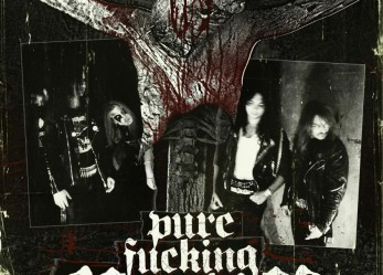 Pure Fucking Mayhem Documentary Now Showing