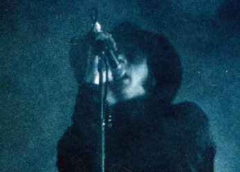 First and Last and Always…SISTERS OF MERCY 1985 Full Concert