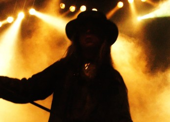 Last Exit For The Lost…Fields of the Nephilim <br/>1991 Full Set Now Showing!