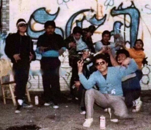 essay on street gangs Into the abyss: a personal journey into the world of street gangs by mike carlie , phd the causes of the waves of street gang and wanna-be group activity in vancouver were elusive, but the main reasons for involvement with gangs and [wanna.