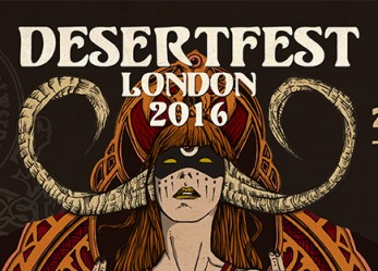 DESERTFEST 2016 Day Two Ticket Giveaway!