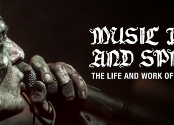 Music, Blood and Spirit: The Life and Work of Erik Danielsson Review & Preview