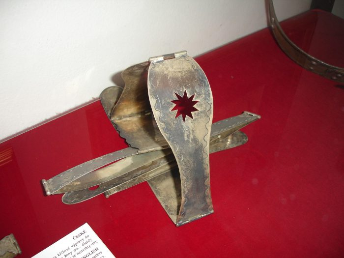 Prague-Museum-of-Medieval-Torture-Chastity-Belt