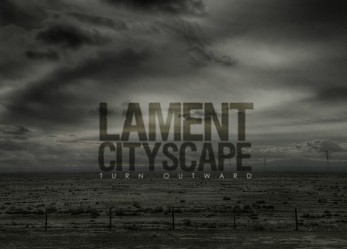 CVLT Nation  Premiere Streaming: <br/> Lament Cityscape Turn Outward
