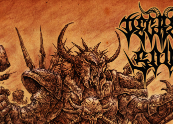 Decrepit Soul – The Coming of War  Review + Stream