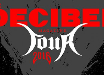 Abbath & High On Fire Roll Through Vancouver on the Decibel Tour! <br/>CVLT Nation Ticket Giveaway!
