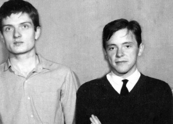 Day of the Lords… 1979 JOY DIVISION Full Set
