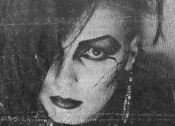 All Black Everything! Portraits of 80's Deathrock Culture