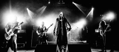 "CHRCH ""Unanswered Hymns"" Live at Roadburn 2016"