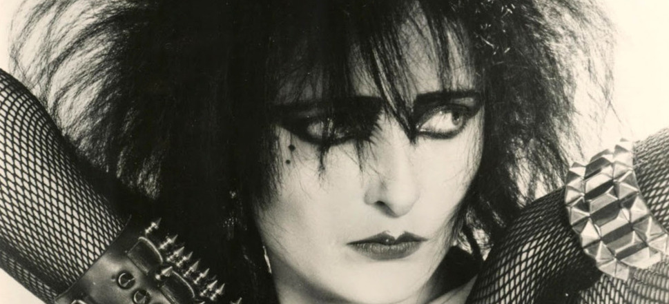 Siouxsie The Banshees Overground Live In London 1982