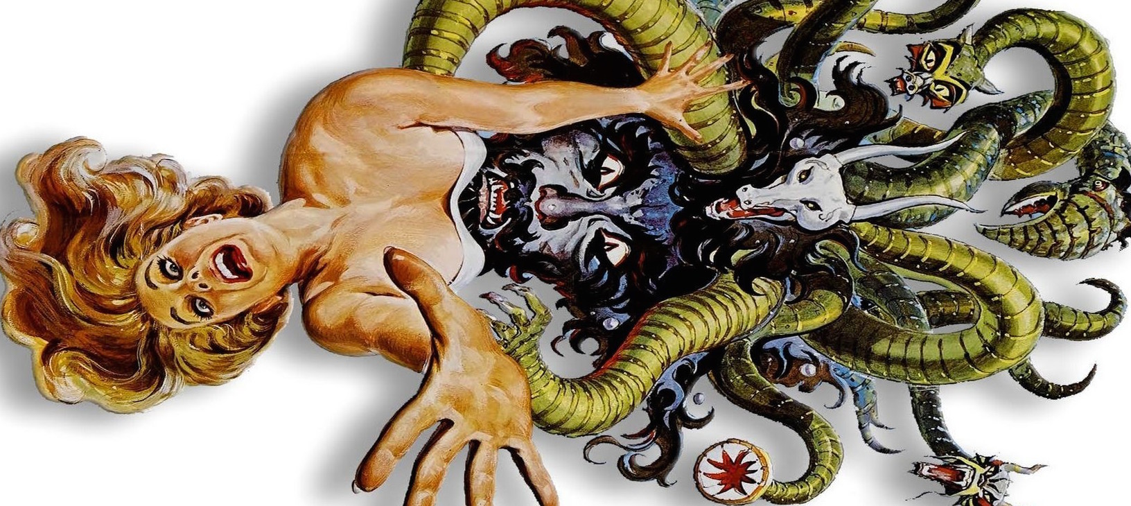 the dunwich horror  1970