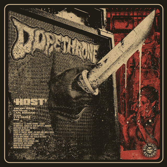 dopethrone fister