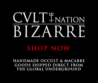 CVLT Nation Bizarre