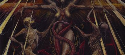 "QRIXKUOR ""THREE DEVILS DANCE"" Review + Full Album Stream"
