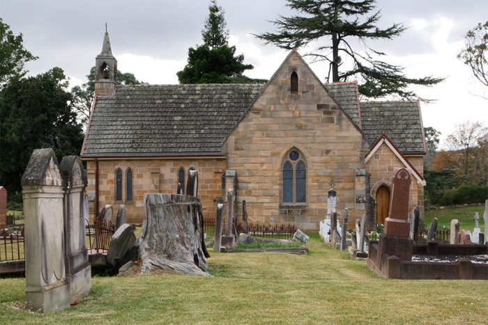 Picton_Anglican_Church