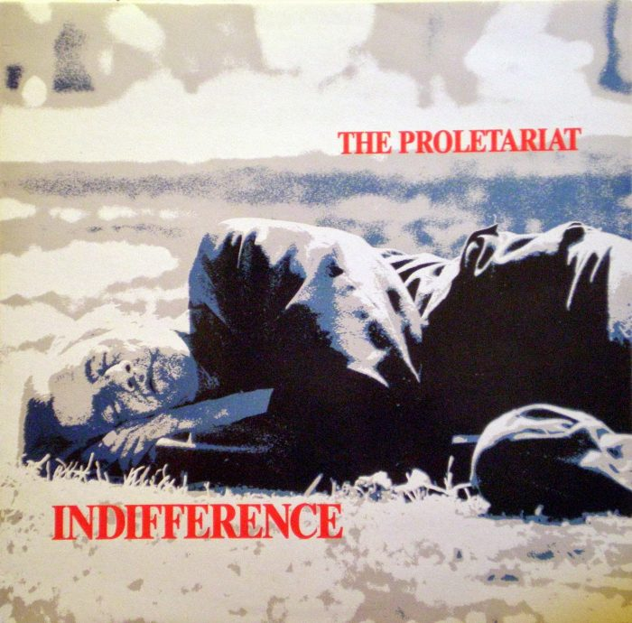 the-proletariat-indifference-lp-1985