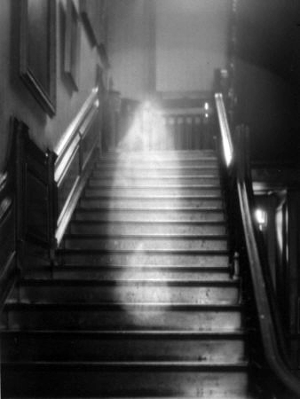 ghost-descending-staircase