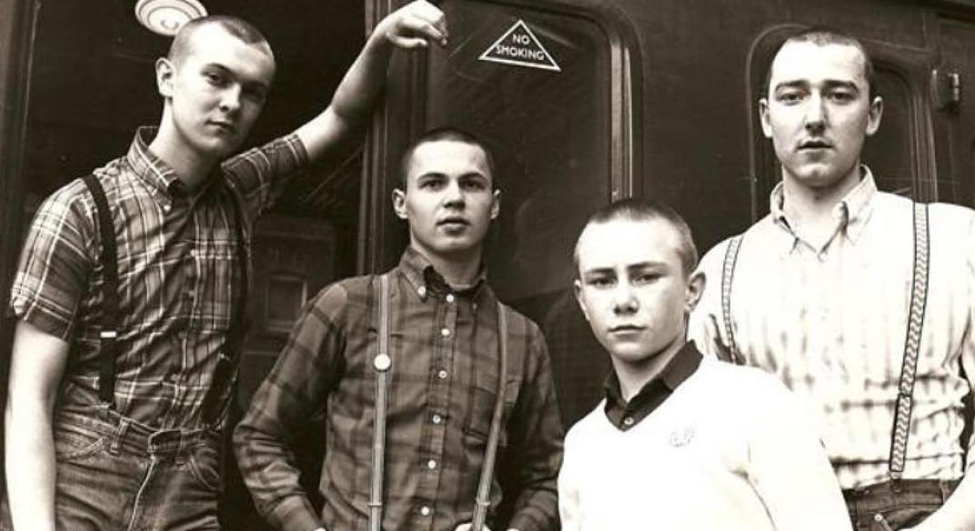 Gay skinhead stories