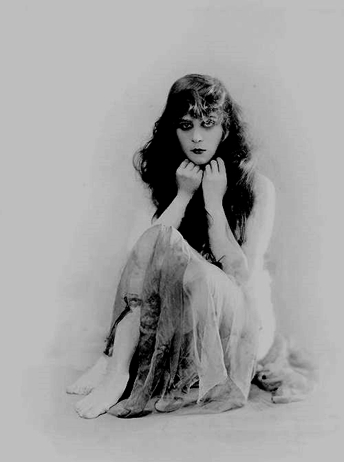 theda bara  the centenary of an american vampire an