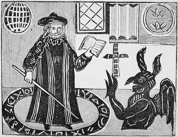 Faust: A History of Selling Your Soul to the Devil | CVLT Nation