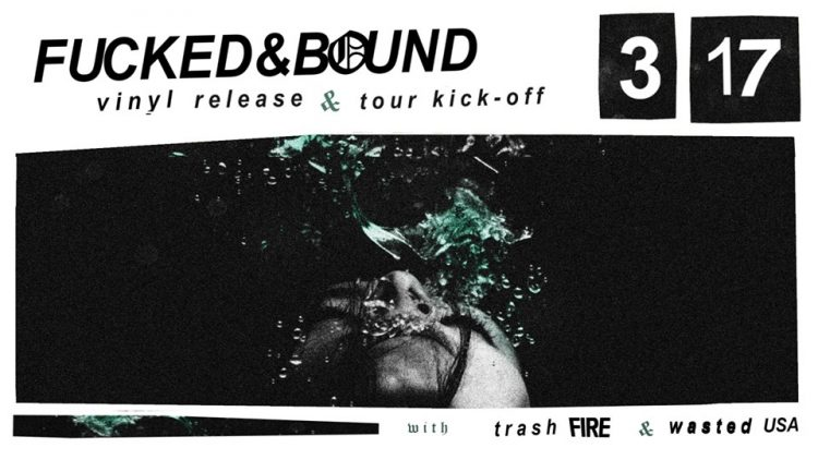 Join told fucked and bound tour